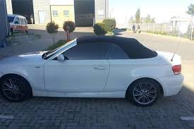 bmw 120d m sport 2008 2008 bmw 1 series 135i convertible m sport auto convertible