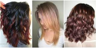 Colors To Dye Brown Hair 15 Subtle Hair Color Ideas 15 Ways To Add A Pretty Touch Of