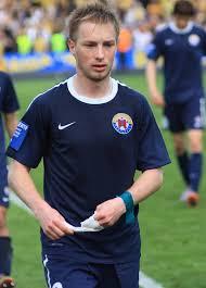 Kostyantyn Yaroshenko