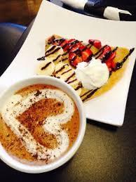crepes cuisine az colados coffee crepes avondale az united states nutella crepe