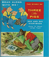 story pigs storybook tom