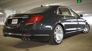 maybach car mercedes benz 2016 mercedes maybach s600 review autoguide com news