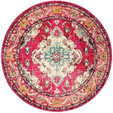 Round Bathroom Rug by Small Round Throw Rugs Area Rug Cool Round Area Rugs Overdyed