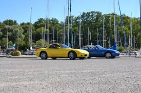 lexus yellow capsules for sale capsule comparison part 1 1993 mazda miata the truth about cars