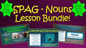 exceptional expanded noun phrases by tandlguru teaching
