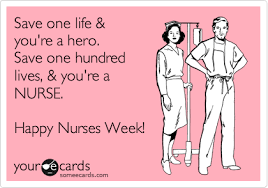 Nurses Week Memes - happy nurses week weekly dose of humor happy nurses week weekly