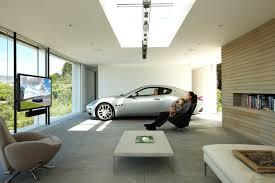 wohneinrichtung in garage ideen geräumiges wohneinrichtung in garage contemporary chest