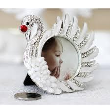 swan wedding swan wedding photo frames 4in 2 in one package