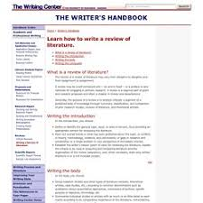 Review of literature apa   Custom Dissertations for A  Marks City Parking