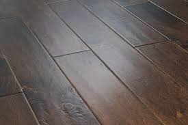 how to install hardwood floor panels with the nail method