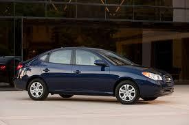 2007 hyundai elantra value 2010 hyundai elantra overview cars com