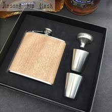 wooden flasks popular wooden flask buy cheap wooden flask lots from china wooden