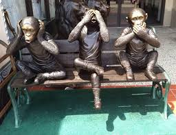 Monkey Bench Three Monkeys Three Monkeys Suppliers And Manufacturers At