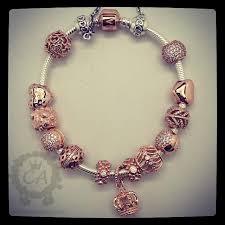 bracelet pandora rose images Pandora rose collection review charms addict jpg