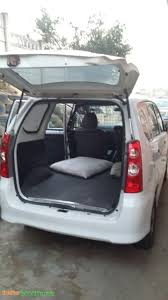 2009 toyota avanza 1 3 used car for sale in durban north kwazulu