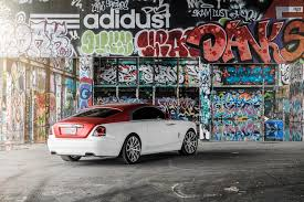 roll royce medan classy yet flashy rolls royce wraith racikan mc custom