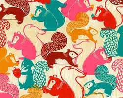squirrel wrapping paper 104 best squirrels and foxes images on foxes fox and