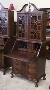 antique secretary desk hutch for sale beallsrealestate com my