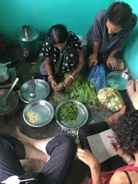 techno cuisine cours journey to india dharma nature