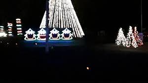 yogi bear christmas lights shadrack s dancing christmas lights yogi bear nashville tn 2016