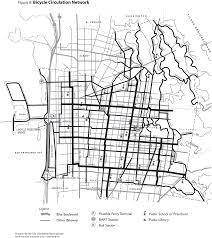 Map Of Bart Stations by Where U0027s The Border Between Oakland And Berkeley Map Ask