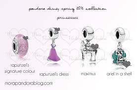 pandora disney spring 2016 full preview with hq images