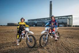 electric motocross bike ktm interview of the month danny macaskill u2013 free spirit on freeride