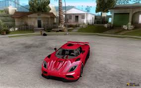 red koenigsegg agera r wallpaper koenigsegg agera r 2012 for gta san andreas