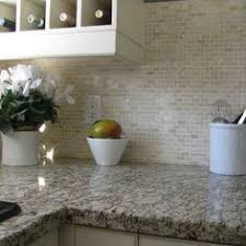 houzz kitchens backsplashes the backsplash and counter top and clean look
