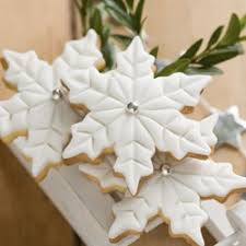 christmas cookie cutters snowflake cookie cutter