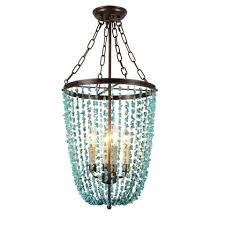 turquoise beaded chandelier imperial beaded chandeliers au courant interiors