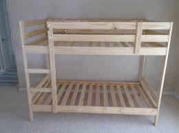 Mydal Bunk Bed Frame Ikea Mydal Bunk Bed Assembly Tips And Tricks Tutorial Ikea