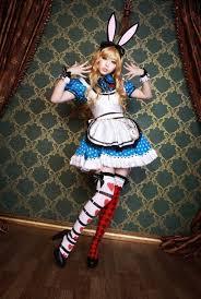 Halloween Costumes Alice Wonderland 219 Alice Wonderland Inspiration Images