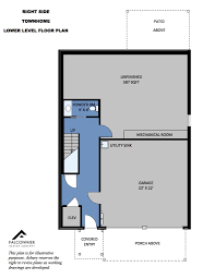 floor plans maryville asbury place