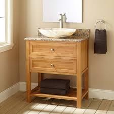 Oak Bathroom Cabinets Narrow Bathroom Base Cabinets Best Home Furniture Decoration