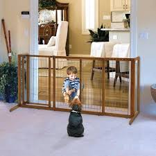 stylish baby gate the stair barrier best baby gate stair baby gate