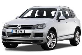 volkswagen touareg suv owner reviews mpg problems reliability