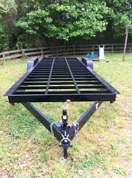 roll out all about our tiny house trailer foundation tiny house
