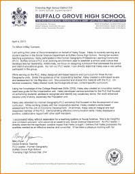 recommendation letter for images letter samples format