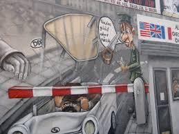 driving through the berlin wall hans meixner escaping the berlin wall c place to be info berlin