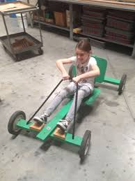 Build A Toy Box Car by Build A Billy Cart Exhibitions Woodworking And Toy