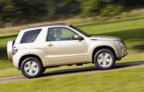 jeep vitara suzuki grand vitara estate review 2005 2014 parkers