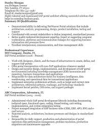 Solution Architect Resume Sample by 100 Architecture Resumes Examples Of Resumes 81 Stunning