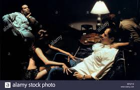 Bad Things Kobe Tai U0026 Jon Favreau Very Bad Things 1998 Stock Photo Royalty