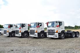 hino breaks ground its 18th in ph and first full service