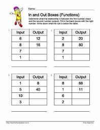 28 best grade 5 patterns images on pinterest math patterns