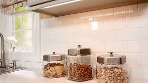 Under Cabinet Lighting Ideas Kitchen by How To Install Led Under Cabinet Lights