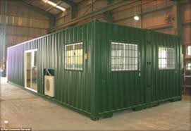 Shipping Container Home Design Kit Download Art Deco Shipping Container Homes Ready In Just Weeks For As