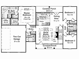 what is a split bedroom what is a split floor plan beautiful split bedroom house plans