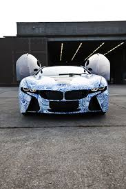 bmw supercar concept фотографии bmw vision concept car prototype